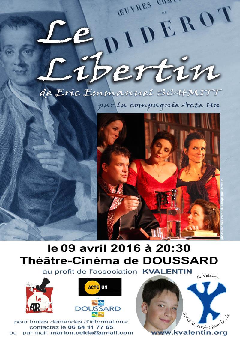 La Marmite_Doussard_Le Libertin_Acte Un_Eric Emmanuel Schmitt_KValentin