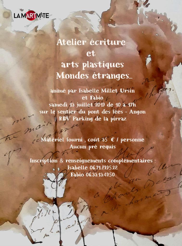 la-martmite_atelier-écriture-arts-plastiques
